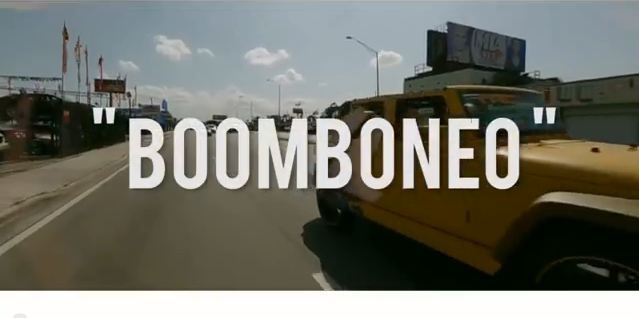 Farruko - Boomboneo