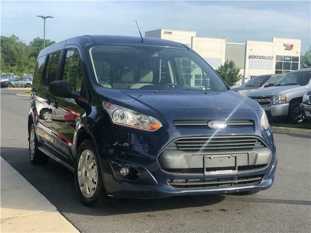 Ebay Advertisement 2014 Transit Connect Xlt 2014 Ford Transit