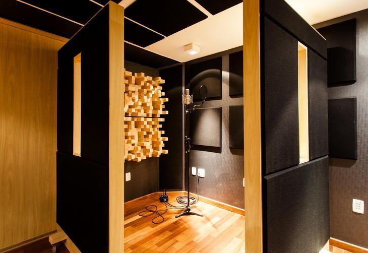 M s de 25 ideas incre bles sobre estudio musical en for Despachos lujosos