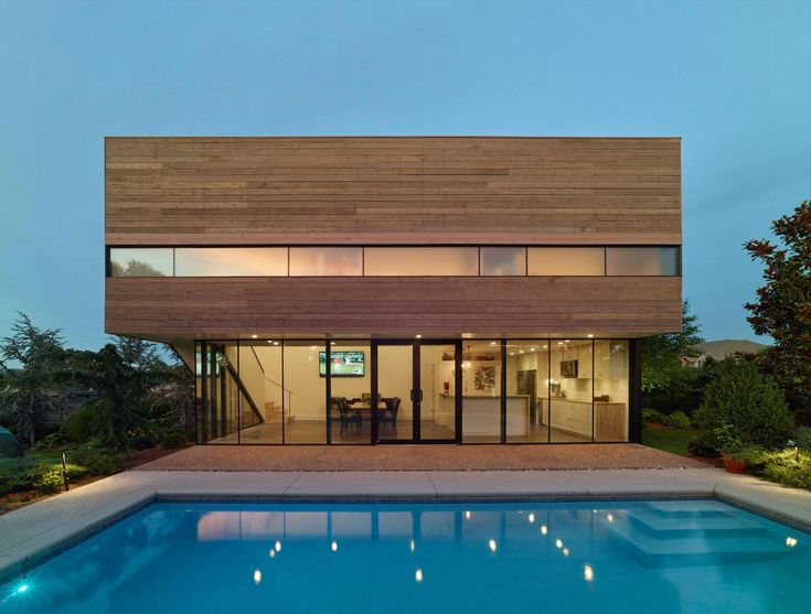 Perfect Srygley Pool House By Marlon Blackwell Architect   CAANdesign |  Architecture And Home Design Blog