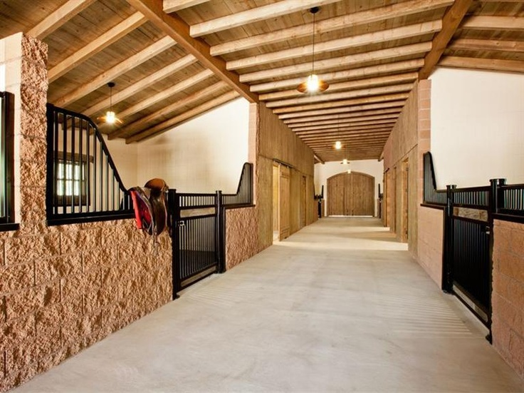 116 best images about my future horse barn on pinterest for 4 horse barn