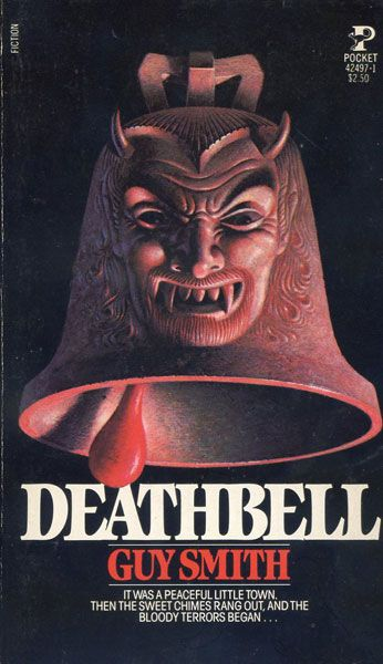 Death Bell by Guy Smith