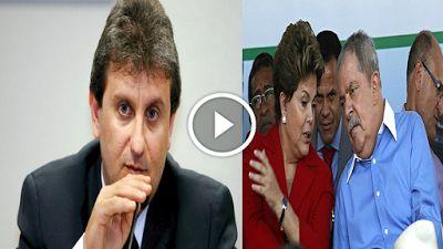 Folha Política: Youssef reafirma que Lula e Dilma sabiam de tudo sobre esquema de corrupção na Petrobras; veja