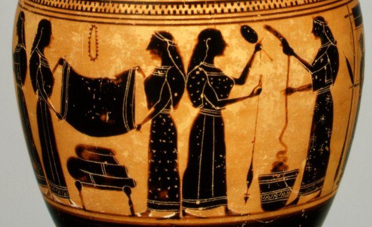 Διδασκαλία φιλολογικών μαθημάτων: Επαναληπτικές ερωτήσεις Ιστορίας (1)