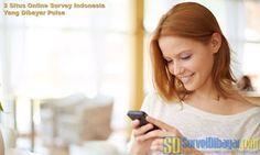 3 Situs Online Surve