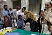 Pakistan: Is Pakistan losing the battle against measles?