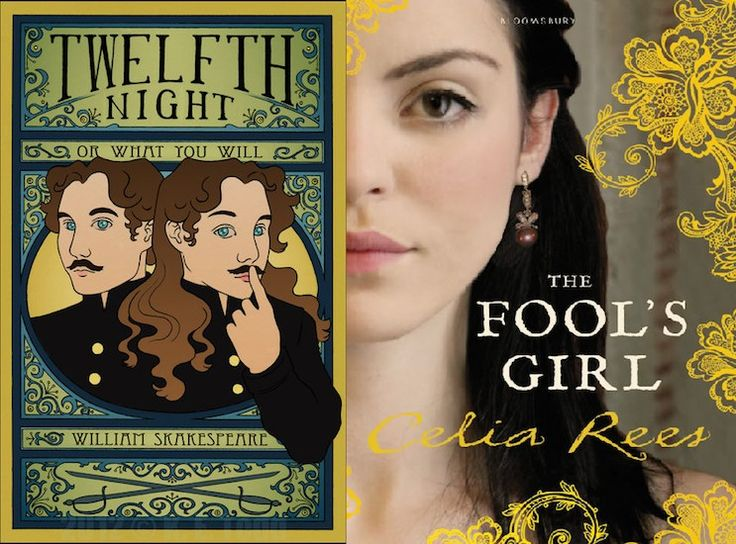 14 YA Restagings of Classic Works of Literature This isn't the first modern Twelfth Night adaptation — the hilarious and wholly under-appreciated She's the Man, a movie starring Amanda Bynes, springs to mind — but Celia Rees' The Fools Girl keeps the tale in Elizabethan England, and Shakespeare himself is a character.