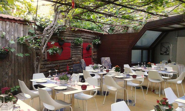 Parentesi Restaurant, Milan Italy