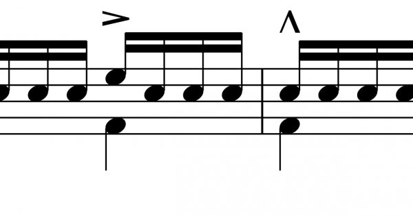 Paradiddle-diddle/Paradiddle Groove