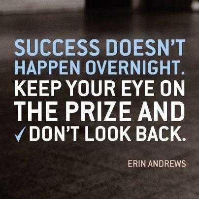 / Motivation / Inspiration