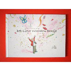het Lieve Woorden Doosje - prentenboek Zo leuk met uitgewerkte download om zelf een lieve woordjesdoosje te maken.