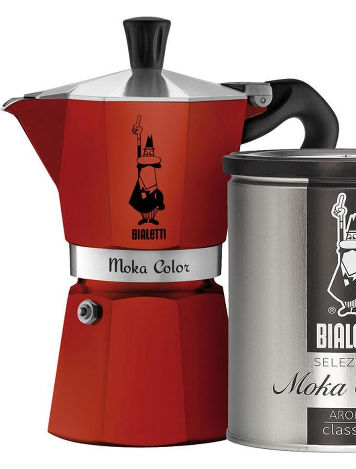 1044 best Stovetop Espresso & Moka Pots images on Pinterest ...
