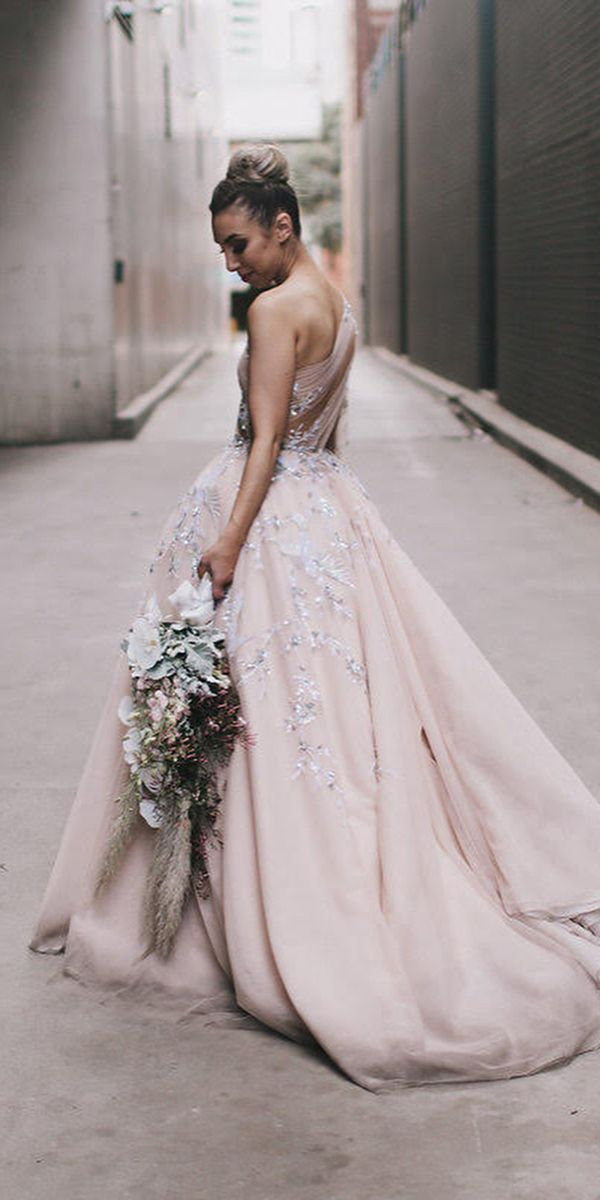 24 Awesome Ball Gown Wedding Dresses You Love | Pinterest | Ball ...