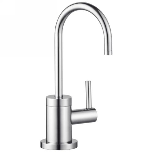 Hansgrohe 04301000 Talis S S Beverage Faucet Polished Chrome-eFaucets.com