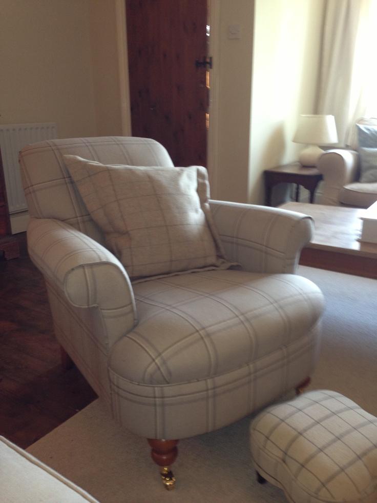 Laura ashley harbrook chair lounge 2 pinterest chairs and laura ashley - Laura ashley office chair ...