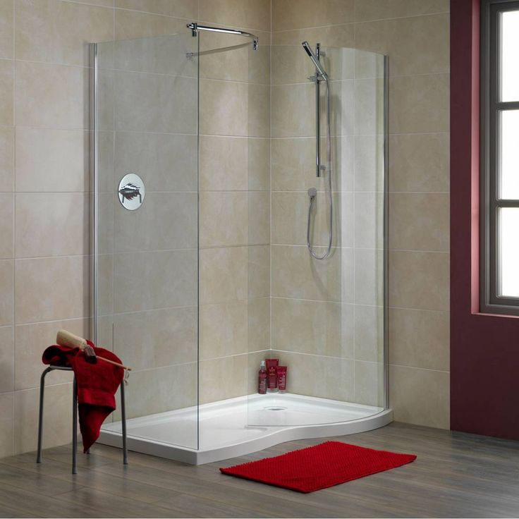 Bathroom Ideas Nz: Best 25+ Walk In Shower Kits Ideas On Pinterest