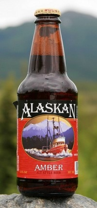 If you like Amber beers, this is a good one.  Alaskan Amber