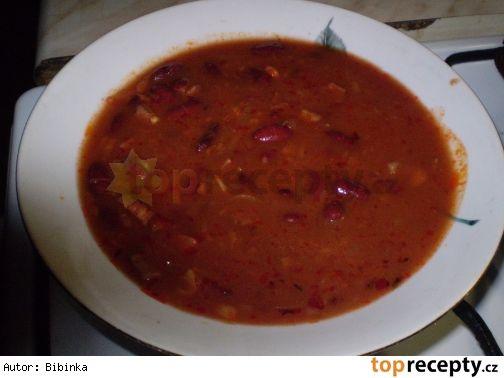Argentinská polévka