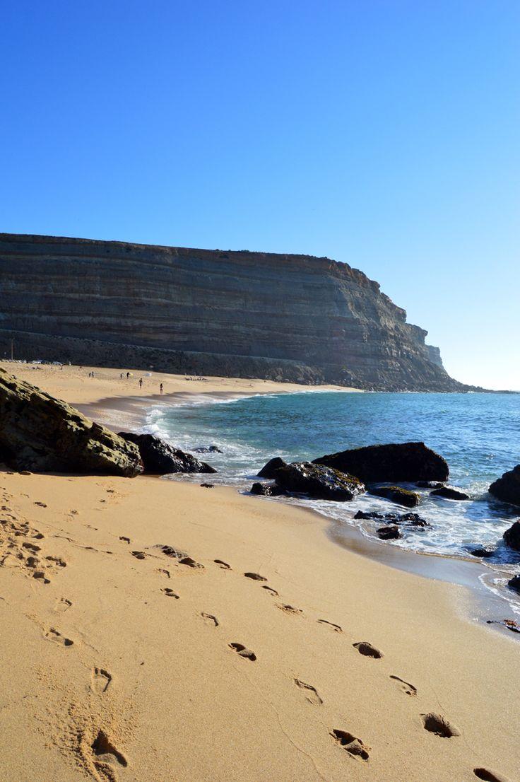 Calada Beach. Ericeira - Mafra - Lisbon.