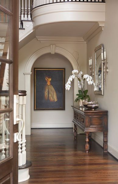 Best 25 Entry hall ideas on Pinterest  Front entry decor Hallway tables and Sofa tables