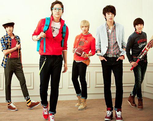 #B1A4 #kpop