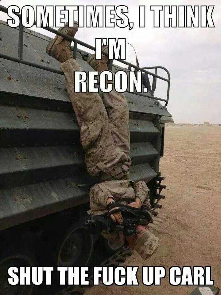 b38ebff2e13f0bfaf8ced78ee49a9bfe military humour dankest memes shut the f**k up carl !! stfu carl!!!! pinterest military