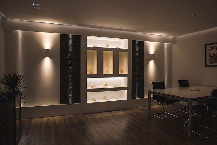 Professional Lighting Design | Chesham | BRAND Lighting & AV | About