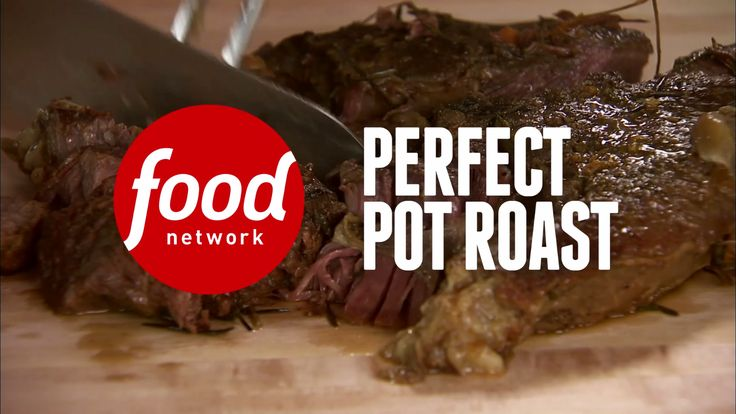 Ree's Perfect Pot Roast is a tried-and-true recipe that you are guaranteed to keep coming back to.