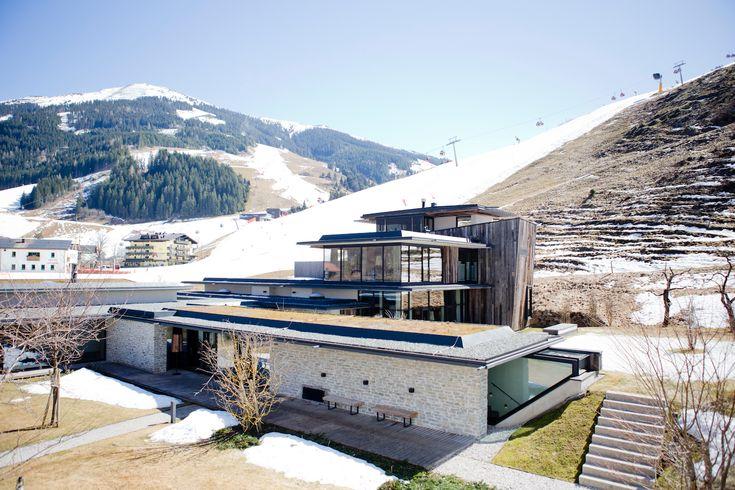 www.thegoldenbun.com |WIESERGUT 5 Sterne Design Hotel Saalbach-Hinterglemm #saalbachhinterglemm #salzburg #austria