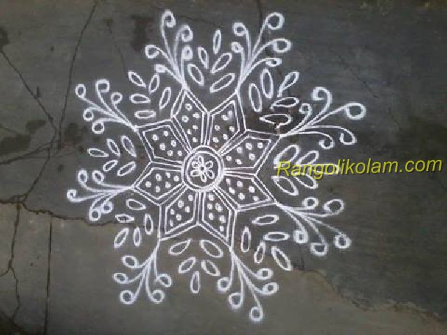 78 best images about daily use rangoli on pinterest for Apartment kolam design