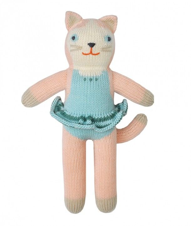 Doll Splash the Cat