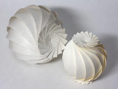 Origami Sphere (16 flaps)   Paper   Pinterest   Wedding ... - photo#38
