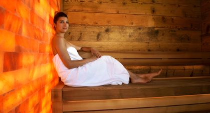 GOCO Spa Venice - Bio Sauna