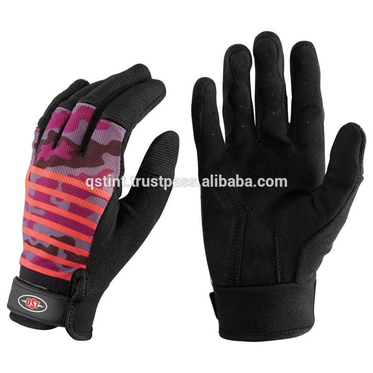 Gym Crossfit Gloves With Wrist Support, Hand Grip Gloves, Crossfit Gloves