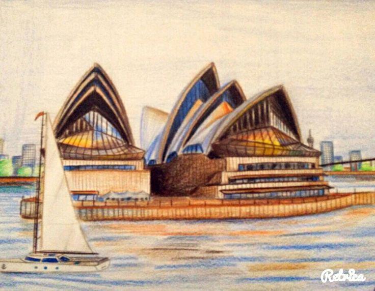 Opera din Sidney