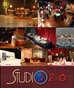 Studio 526 In Akron