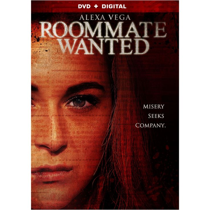 Roommate wanted (Dvd), Movies
