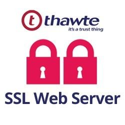 Thawte are one of the oldest and more trusted type of SSL certificates in world, Thawte SSL certificate covered more than 180 countries. Contact us at DEEDOK.COM to get cheap price services.