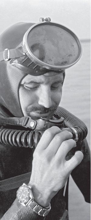 TUDOR HERITAGE BLACK BAY S&G › Tudor-Passion    Die Geschichte der TUDOR Taucheruhr begann 1954, als die Referenz 7922 vorgestellt wurde. Als erste einer langen Reihe von ergonomischen, leicht ablesbaren, genauen und robusten Taucheruhren verkörpert sie perfekt den Ansatz des amerikanischen Architekten Louis Sullivan.