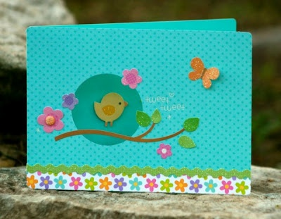 have a tweet spring : Sherry Cartwright