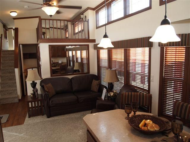 Skyline 1941ctj Park Model Homes From 21 000 The