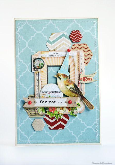 By Ekaterina_Ko: Любимые открытки 2012