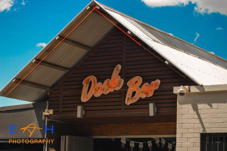 """The Deck"" The Valley, Brisbane"
