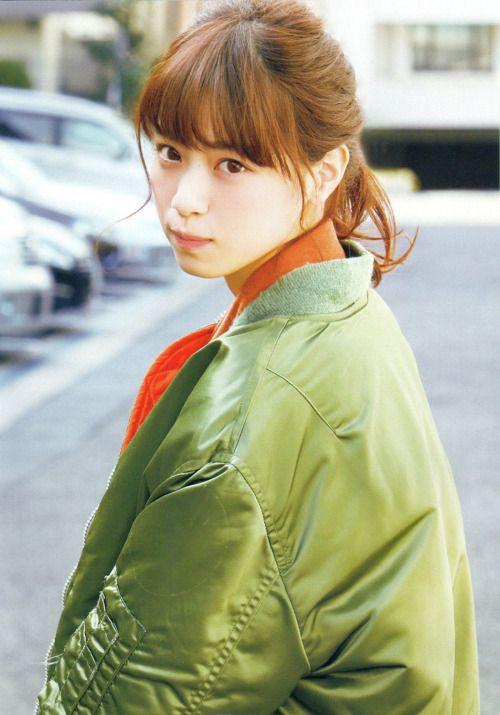 nanase nishino   Tumblr