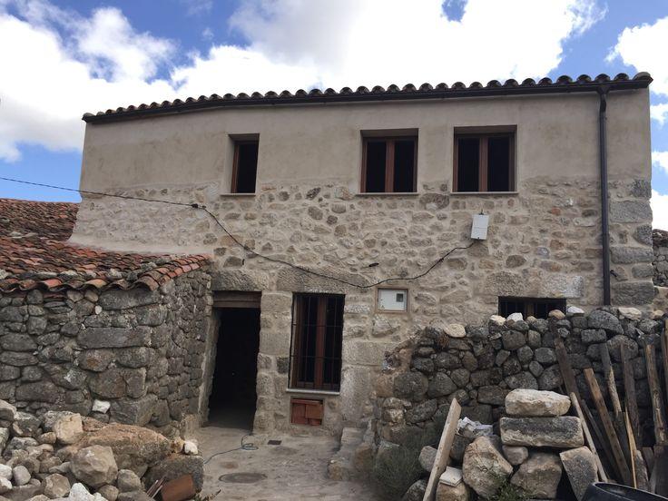 Fachada al Castillo