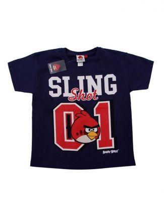 Koszulka Angry Birds Sling Shot