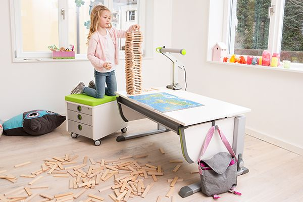 12 best the moll world in green images on pinterest child room desks and products. Black Bedroom Furniture Sets. Home Design Ideas