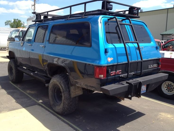 Lovely Another 1991 Suburban   Page 2   Expedition Portal   Trucks   Pinterest    Portal, Offroad And 4x4
