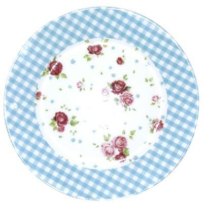 Cake plate Rosalie - Tee Maass - www.lotsofballoons.com