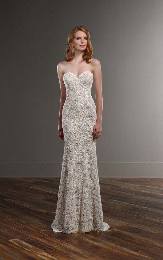 Patterns for Boho Wedding Dresses – fashion dresses